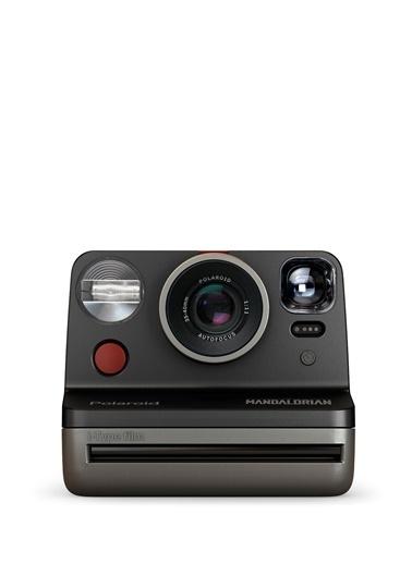 Polaroid Fotoğraf Makinesi Füme